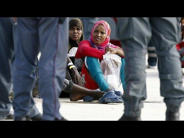 EU readies fresh refugee proposal