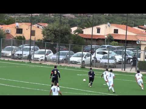 PLOAGHE-TORTOLI 1-0 - FINALE PROMOZIONE ECCELLENZA - S.TEODORO 18 MAG 2014