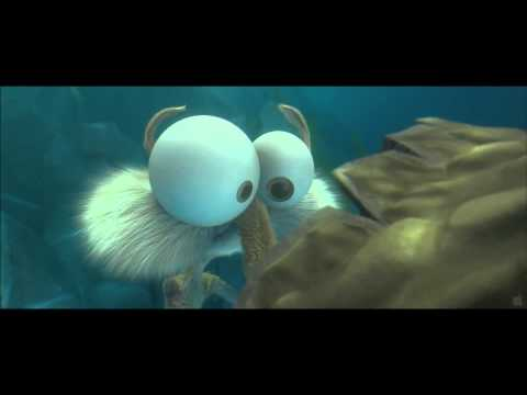 Ice Age 4: Continental Drift - Official Teaser [HD]