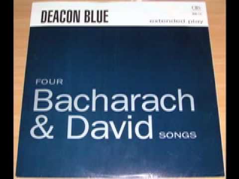 Michael Deacon message to blue