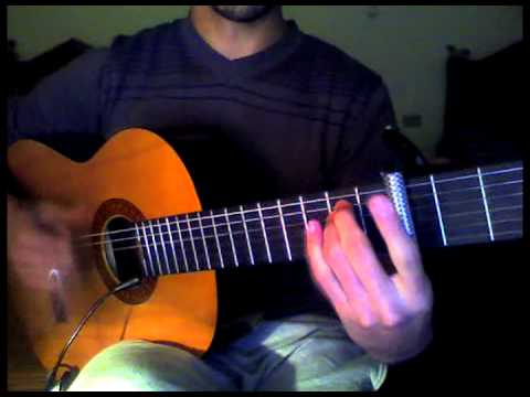 Arash feat Helena --- Pure Love - ( Guitar Tutorial )