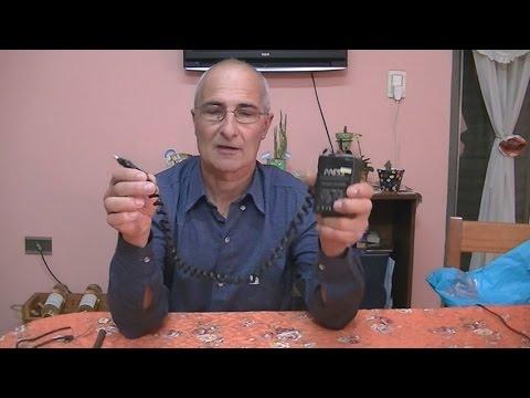 Como adaptar otra Bateria a la Filmadora.--Como adaptar outra filmadora bateria.