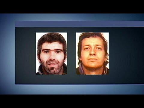 Spanish police arrest two ETA suspects