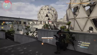 Division 2 grind to lvl 30 (Lvl 26)