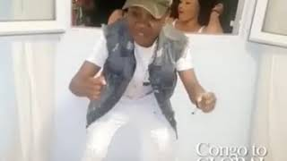 """Fally Ipupa """"Ecole""""Dance Challenge by El Madre"""