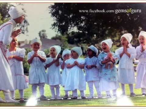 best waheguru simran by Jagdeep Kaur part 1