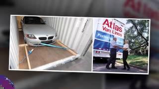 Atlas Van Lines Agent/J W Cole & Sons Of Florida - Fort Myers, FL