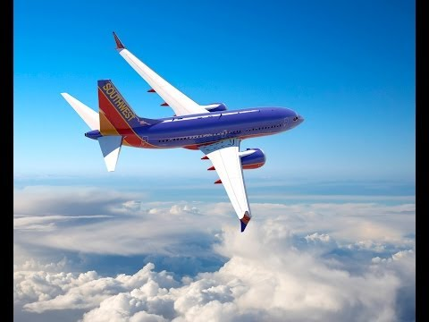 Southwest Airlines Airplane Plummets in Mid-Air