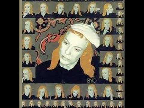 Brian Eno - China My China