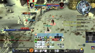 Lotro RK PvMP u16.5. You cant run from heaven (Fail fest).