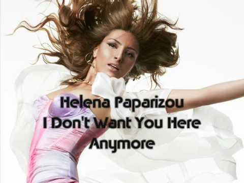 Helena Paparizou - I Don