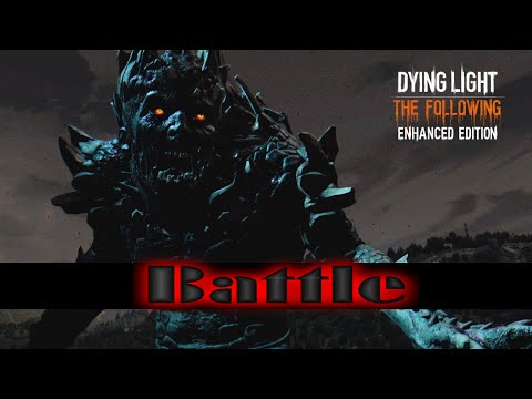 (+16) Dying Light: The Following режим Я ЗОМБИ: lukuta vs Demy Game