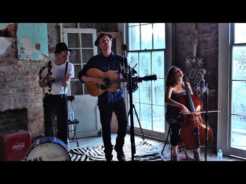The Lumineers // Live in New Orleans // Full Concert
