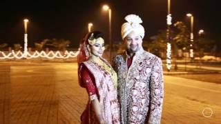 Tahsin and Farha Wedding
