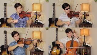 Beautiful - Bazzi feat. Camilla Cabello String Quartet Cover + Sheet Music