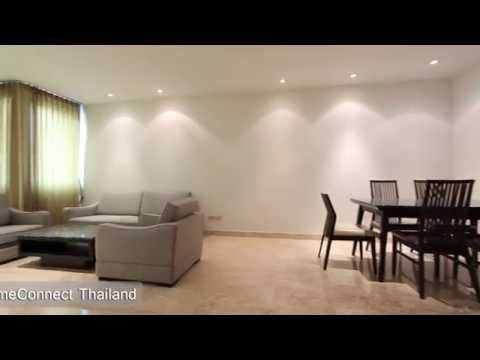 Homey 2 Bedroom Apartment for Rent at Sukhothai Residence PC005792
