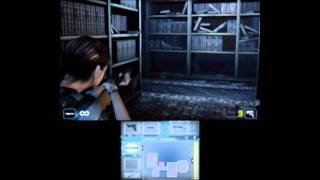 BioHazard / Resident Evil - Revelations Demo Normal Difficulty