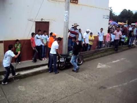 CARRERAS DE MOTOS TAMBO NARIÑO