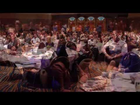 Port of Long Beach Celebrates Women in Trade - 2015