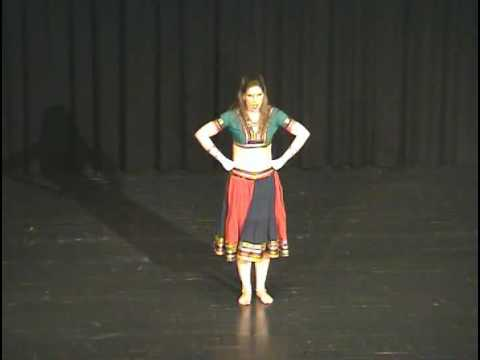 Bollywood Dance by MEISSOUN - Ek Do Teen  Badi Mushkil