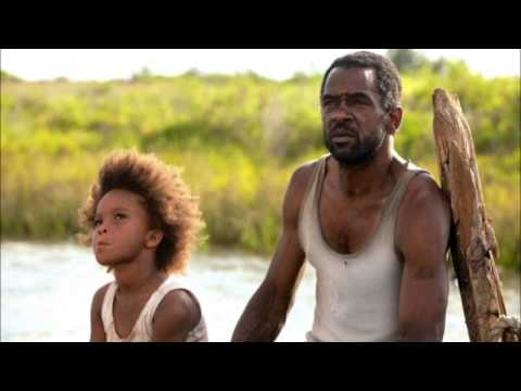 Beast of the Southern Wild OST - Once There Was a Hushpuppy