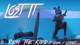 Fortnite Montage - Lost It (Rich the Kidd ft. Quavo, Offset)