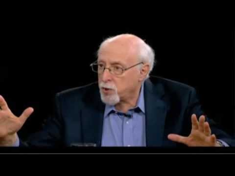 Walt Mossberg and Kara Swisher Talk Mobile With Charlie Rose