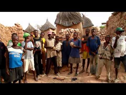 MALI Secuencias de Africa