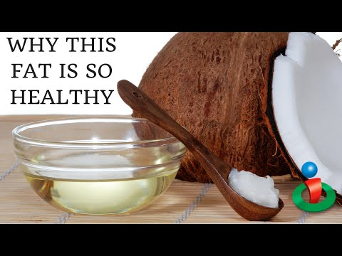 Why Coconut Oil is a Healthy Fat