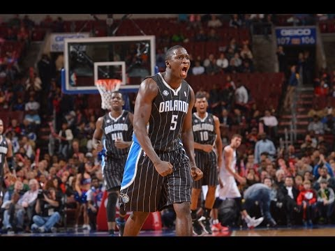 Victor Oladipo's Top 10 Plays of Rookie Season klip izle