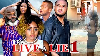 To Live A Lie 1 (Regina Daniels) - 2017 Latest Nigerian Nollywood Movies
