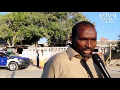 Al Qaeda-Linked Terrorists Strike Beachfront Hotel in Somalia