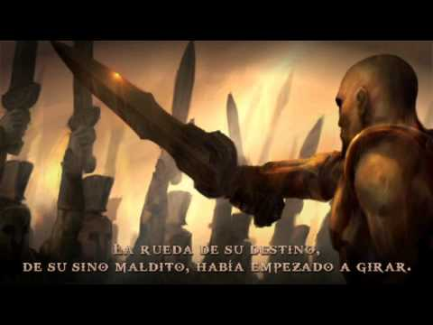 God Of War: Ghost of Sparta [El guerrero marcado][Video desbloqueable 1] por kratosworld