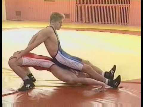 Neck Training for Wrestling Image 1