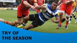 Citizen Try of the Season Shortlist 2014-15