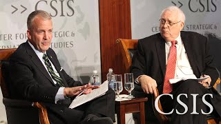 A Conversation with U.S. Senator Dan Sullivan on Defending the Arctic