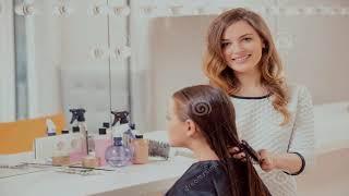Copy of New York Luxurious Hair Salon