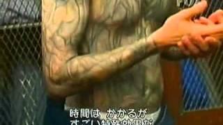 プリズン・ブレイク シーズンファイナル 第9話