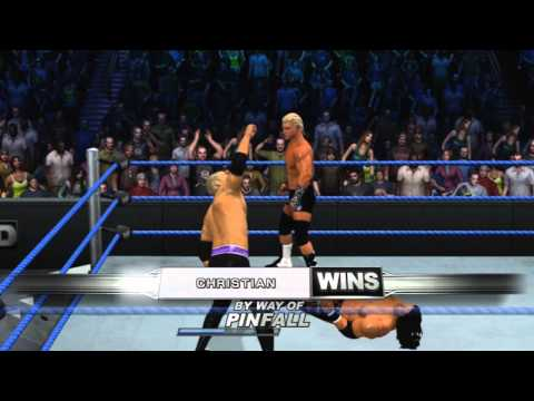 road to vs wrestlemania smackdown wwe raw 2011