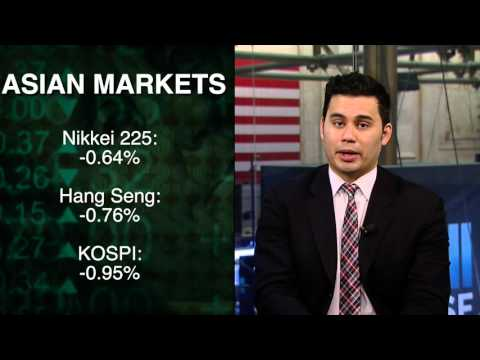 02/02: US stock futures slide, Asia sees losses, SP500 in focus