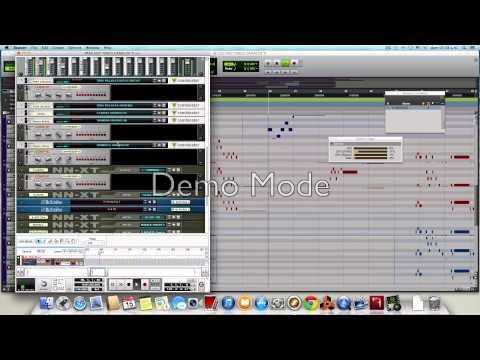 Mavericks OS X. Pro tools 8. Reason 5 y Mbox 2. Todo funcionando al 100%