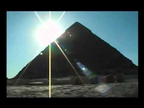 The hidden secrets of Egypt Pyramids  : english translation of Harun Yahya