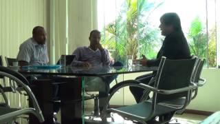 Entrevista com Dr. Marthius Lobato sobre o processo do dissídio da ARM