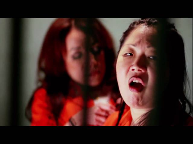Margaret Cho - I'm Sorry- featuring Andrew Bird