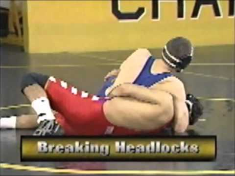 wrestling ground solo drills Image 1