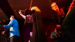 Steve Young - Trembling Heart @ Green Note - 12-09-2018-4k