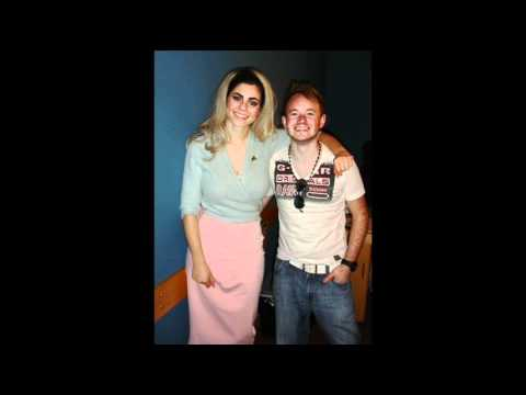 Marina and the Diamonds - Interview (Total Access Radio Show 06/04/2012) (Audio)