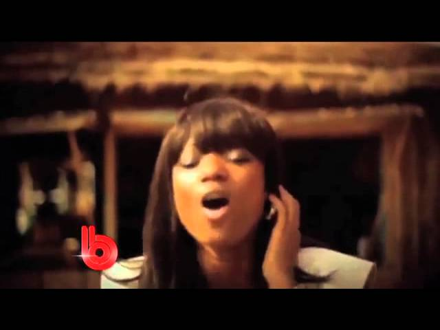 A BE BOLD Special| Efya part 3