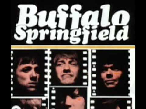 Buffalo Springfield - Kind Woman