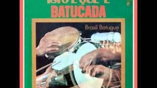 Brasil Batuque Isto E Que E Batucada 1975